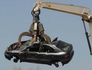 Утилизационный сбор на автомобили в России