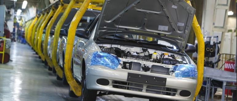 Российские власти мешают украинским автопроизводителям