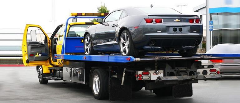 Растаможка авто из США в России