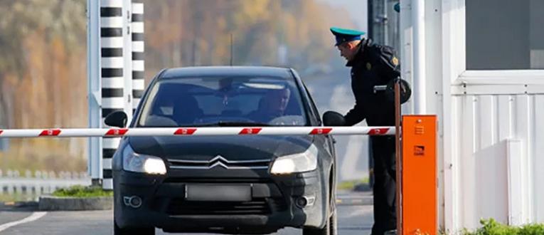 Временный ввоз авто в Россию