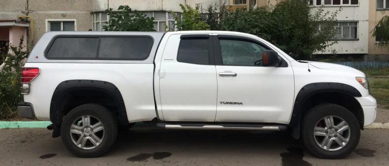 Как перегнать автомобиль из Калининграда в Россию